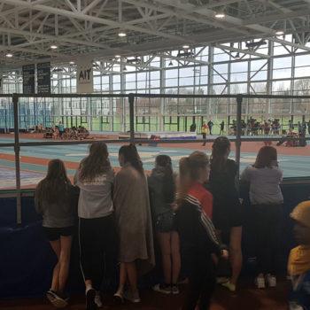 Indoor Diversity Games