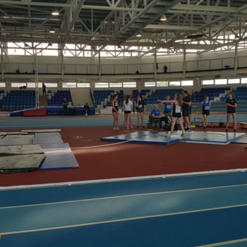 Connaught combined events