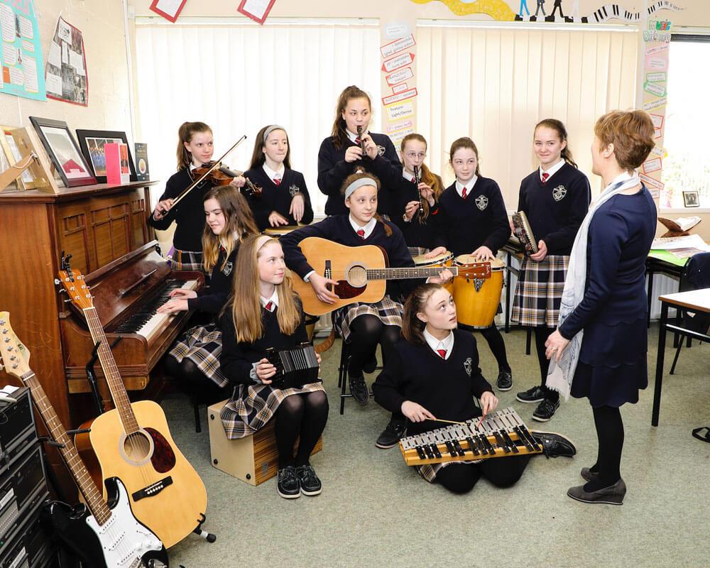 Mercy College Sligo