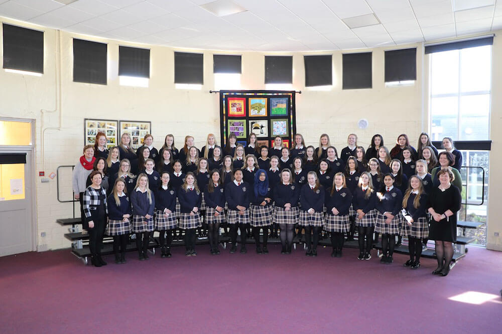 Mercy College Sligo